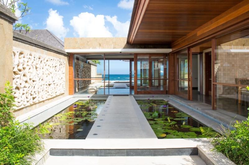 Pathway - Villa Bayu Gita - Sanur, Bali