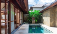 Pool - Villa Bayu Gita - Sanur, Bali