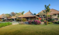 Gardens - Villa Bayuh Sabbha - Uluwatu, Bali