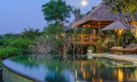 Swimming Pool - Villa Bayuh Sabbha - Uluwatu, Bali