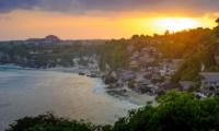 Beachfront - Villa Bayuh Sabbha - Uluwatu, Bali