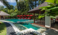 Swimming Pool - Villa Beji - Canggu, Bali