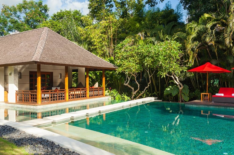 Private Pool - Villa Beji - Canggu, Bali