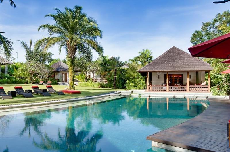 Pool - Villa Beji - Canggu, Bali