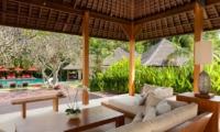 Family Area - Villa Beji - Canggu, Bali