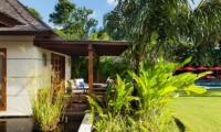 Gardens - Villa Beji - Canggu, Bali
