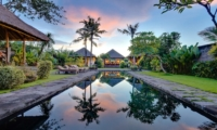 Swimming Pool - Villa Belong Dua - Seseh, Bali