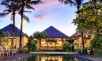 Pool Side - Villa Belong Dua - Seseh, Bali