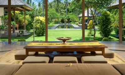 Dining Area - Villa Belong Dua - Seseh, Bali