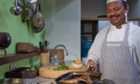 Kitchen with Chef - Villa Belong Dua - Seseh, Bali