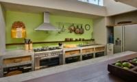 Kitchen Area - Villa Belong Dua - Seseh, Bali
