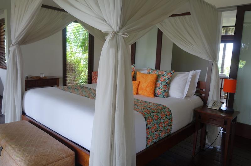 Four Poster Bed - Villa Bendega Nui - Canggu, Bali