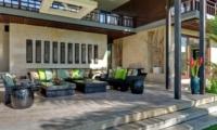 Living Area - Villa Bendega Nui - Canggu, Bali