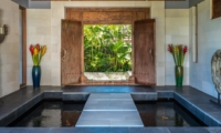 Entrance - Villa Bendega Rato - Canggu, Bali