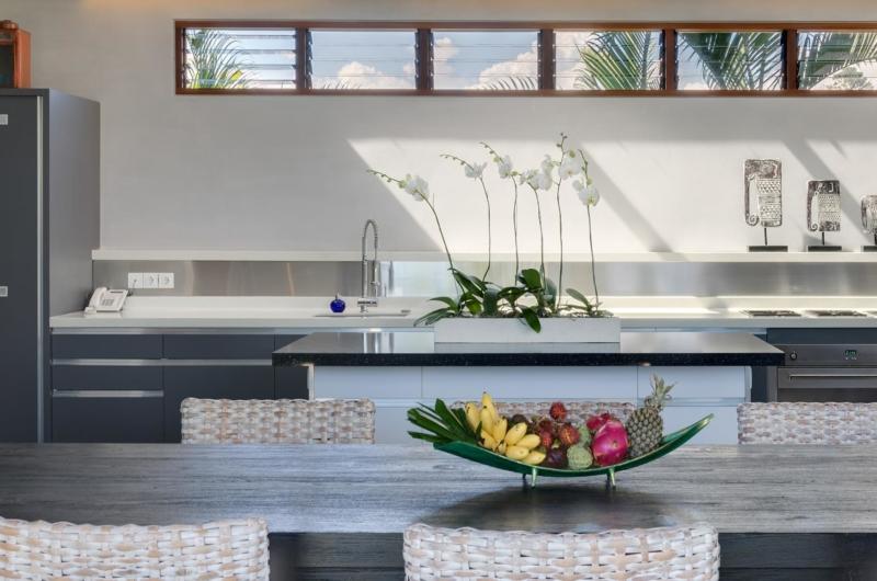 Kitchen - Villa Bendega Rato - Canggu, Bali
