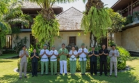 Staff - Villa Bendega Rato - Canggu, Bali