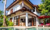 Outdoor Area - Villa Bewa - Seminyak, Bali