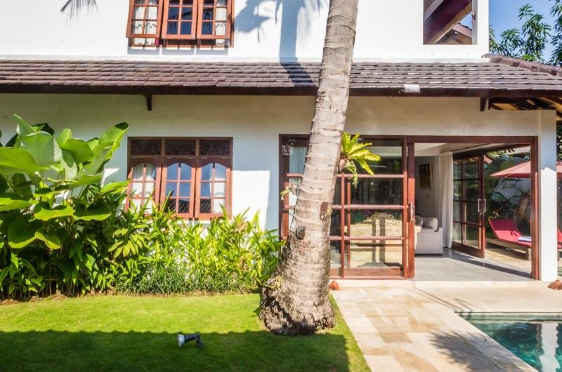 Gardens - Villa Bewa - Seminyak, Bali