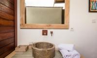 Bathroom - Villa Bewa - Seminyak, Bali