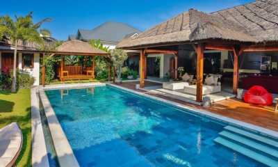 Swimming Pool - Villa Bibi - Kerobokan, Bali