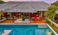 Pool - Villa Bibi - Kerobokan, Bali