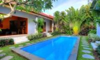 Pool Side - Villa Bisi - Seminyak, Bali