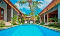 Swimming Pool - Villa Bisi - Seminyak, Bali