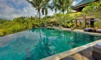 Swimming Pool - Villa Bukit Naga - Ubud, Bali