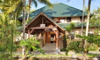 Outdoor Area - Villa Bukit Naga - Ubud, Bali