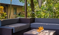 Lounge Area - Villa Bukit Naga - Ubud, Bali