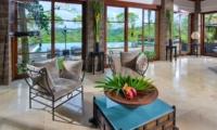 Seating Area - Villa Bukit Naga - Ubud, Bali