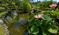 Water Feature - Villa Bukit Naga - Ubud, Bali