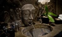 Bathroom - Villa Bukit Naga - Ubud, Bali