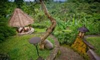 Gardens - Villa Bukit Naga - Ubud, Bali