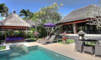 Pool Bale - Villa Bulan Madu - Uluwatu, Bali