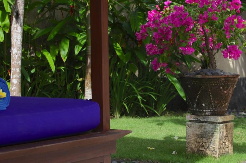 Gardens - Villa Bulan Madu - Uluwatu, Bali