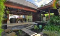 Outdoor View - Villa Bulan Madu - Uluwatu, Bali