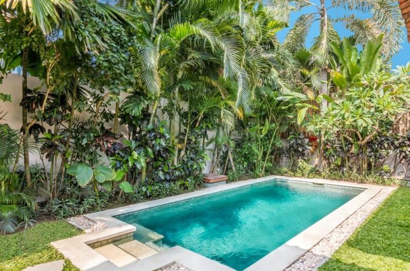 Swimming Pool - Villa Can Barca - Seminyak, Bali