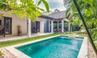 Private Pool - Villa Can Barca - Seminyak, Bali