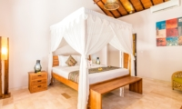 Bedroom - Villa Can Barca - Seminyak, Bali