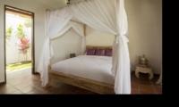 Bedroom - Villa Candi Kecil - Ubud, Bali