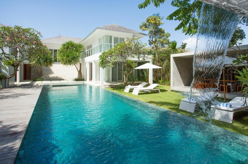 Pool - Villa Canggu - Canggu, Bali