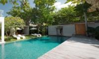 Pool Side - Villa Canggu - Canggu, Bali