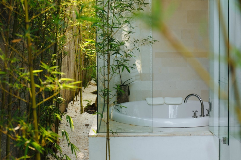 Bathtub - Villa Canggu - Canggu, Bali
