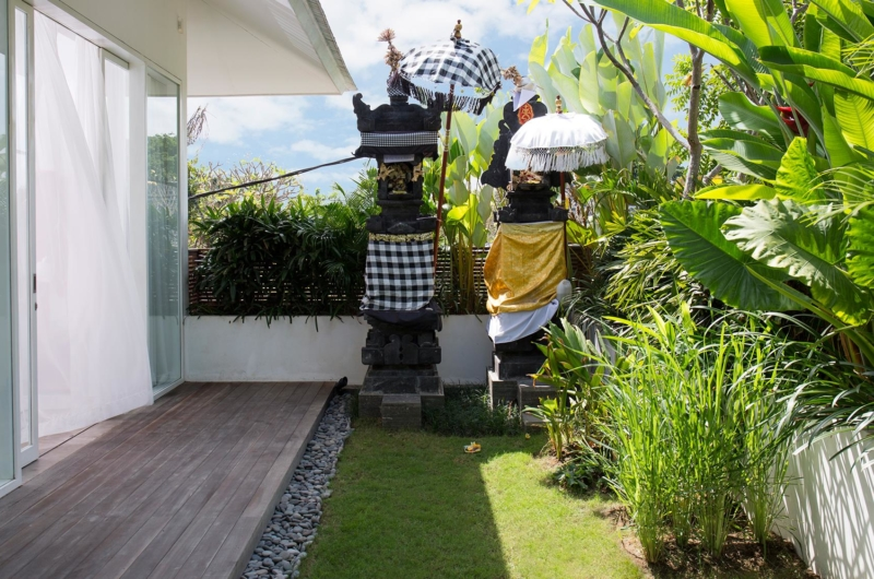 Outdoor Area - Villa Canggu North - Canggu, Bali