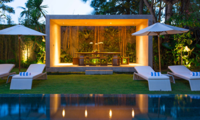 Outdoor Area - Villa Canggu South - Canggu, Bali