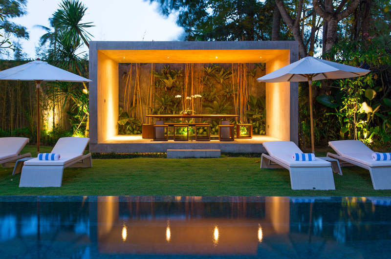Villa Canggu South 4 Bedrooms Sleeps 8 Pool Canggu Bali