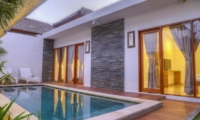 Swimming Pool - Villa Canish - Seminyak, Bali