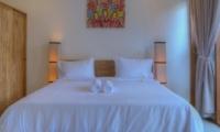 Bedroom - Villa Canish - Seminyak, Bali