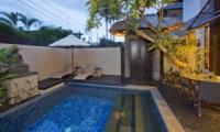 Pool - Villa Canthy - Seminyak, Bali